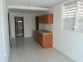 Villa Palmera Segundo Piso.