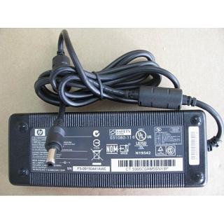 Laptop AC Adapter Hewlett Packard