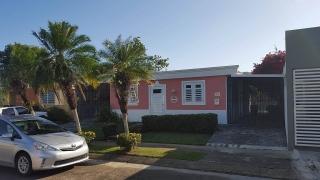 Bairoa Park Caguas