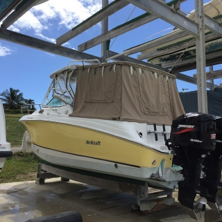 Wellcraft Coastal 25.2 2Optimax 175hp acepto trade in