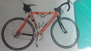 Bike road Jamis, De Oportunidad!