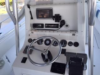 Contender 27/30 '00 T-200hp Yamahas HPDI