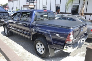 TOYOTA TACOMA PRERUNNER V6 2013