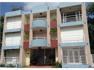 Condominio-Luquillo Beach Court