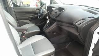 Ford Transit Connect XL Blanco 2014