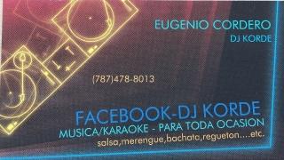 DJ KORDE
