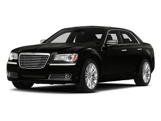 Chrysler 300 Azul 2014
