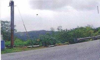Bo. Santa Isabel, Carr 129