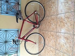 Se venden bicicletas