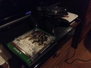 Xbox one . Leer descripcion