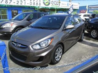 HYUNDAI ACCENT 2014 SOLO EM EASY CAR SALES