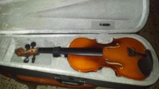 violin #13