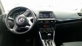 Mazda Cx-5 Sport Blanco 2015