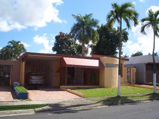 VILLA RICA, REMODELDA