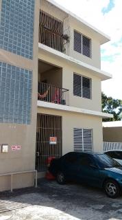 Apartamento $750 mensuales