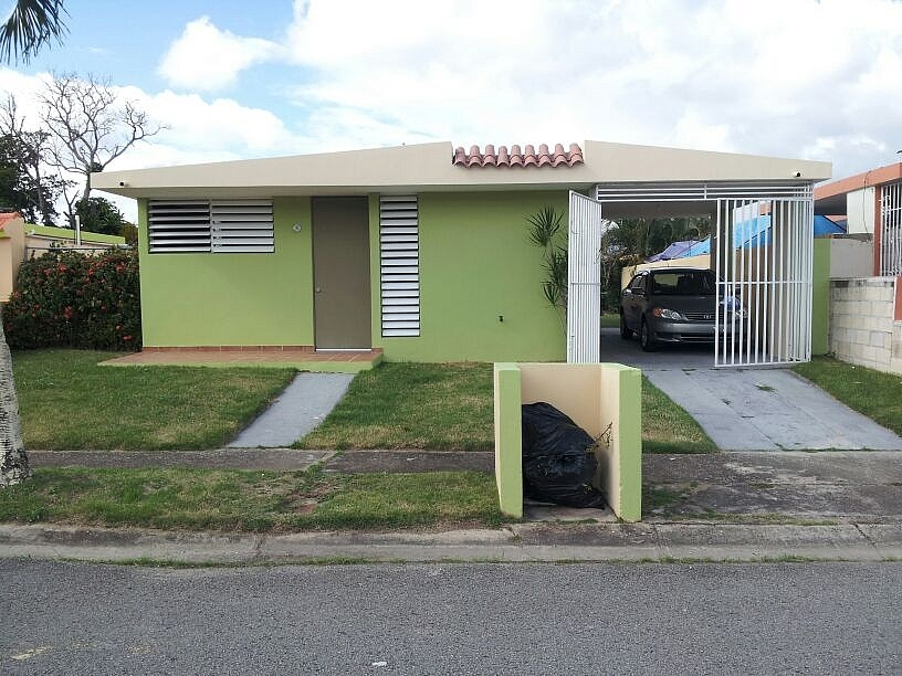 Casa para alquilar 475 bienes ra ces residencial - Casa para alquilar ...