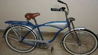 Bicicleta Cruiser 26 Antigua