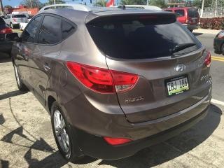 Hyundai Tucson 2013 787-493-9070