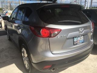 Mazda CX5  2014 787-493-9090