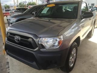 Toyota Tacoma 2014 787-493-9070