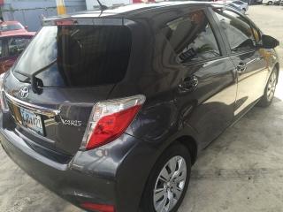 Toyota Yaris 2014 787-762-5000