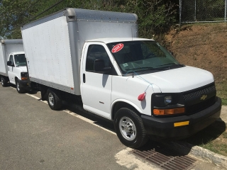 Chevrolet 3500 2013 Turbo Diesel