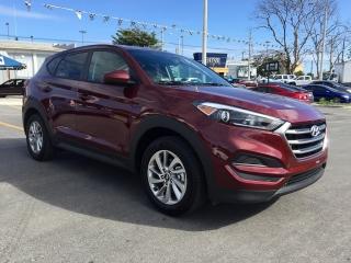 Hyundai Tucson SE Rojo Vino 2016