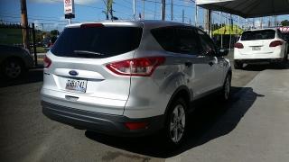Ford Escape S Plateado 2014