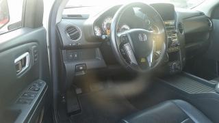 Honda Pilot Touring Blanco 2013