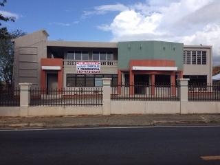 Se Rentan Locales Comerciales en Isabela