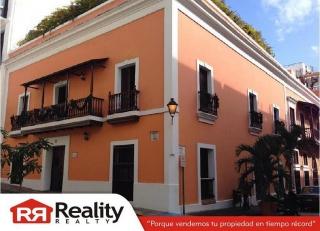 Cond. Gabriela's House, Viejo San Juan
