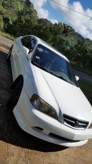 Acura Acura TL 1999 Blanco