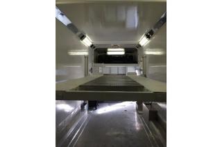 Renegade 35' Stacker '01 Cambio X lancha W/A 28 - 31 ft