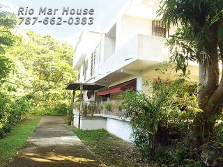 For Sale: House & Income Producing Apartment plus Land