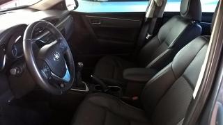2014 Corolla tipo S Std llama al 237-2800 sr Nieves