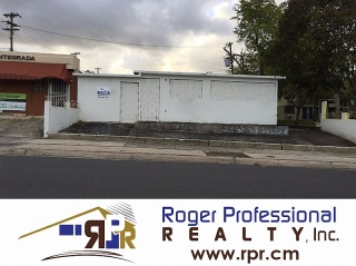 Urb. Mariolga - Caguas - #8967