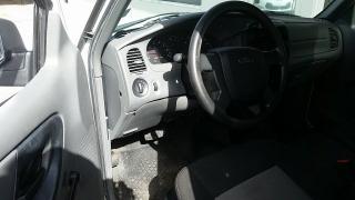 Ford Ranger XL Blanco 2011