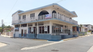 Calle Manuel Corchado #138, Isabela