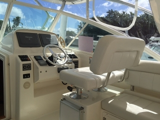 Wellcraft Coastal 360 '06 - Like New!  Only 300hrs