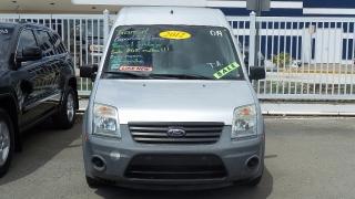 Ford Transit 2012