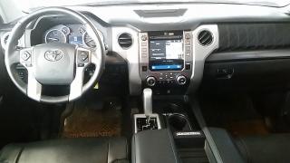Toyota Tundra 2WD Truck Platinum Gris Oscuro 2016