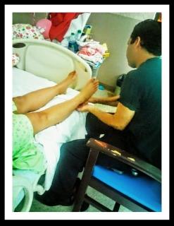 Healing-Hands  Puerto Rico: Terapia de Masaje Holistico
