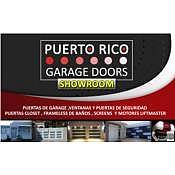 Los Mejores en Puertas de Garage/Ventanas/Puertas y Roll Ups de seguridad