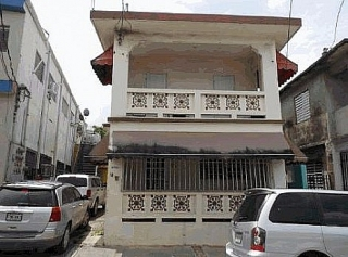 Fajardo Town