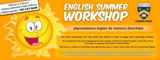 English Summer Workshop