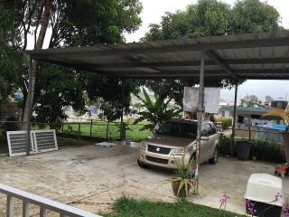 Se alquila casa en Caguas