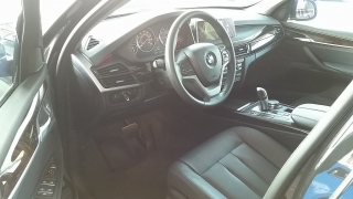 BMW X5 Xdrive35i Negro 2015