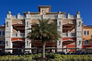 """TIME SHARE"" EN WESTGATE RESORTS"