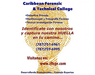 Caribbean Forensic & Technical College