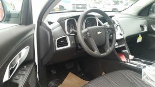 Chevrolet Equinox L Blanco 2016